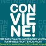 Largo alle partnership (di qualità) - Speciale convegno «CONVIENE!»