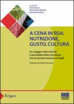 A cena in RSA: nutrizione, gusto, cultura