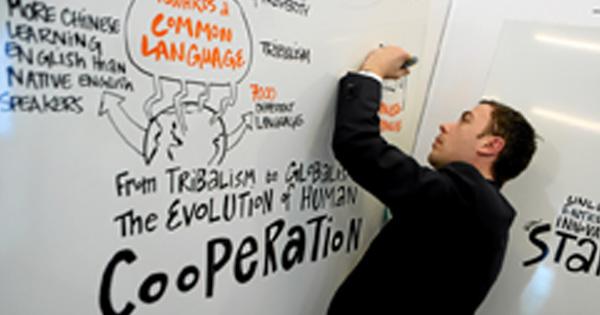Human Cooperation: i millennials