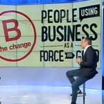 Benefit Corporation, per rigenerare la società e il pianeta