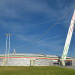 CSR in attacco allo Juventus Stadium