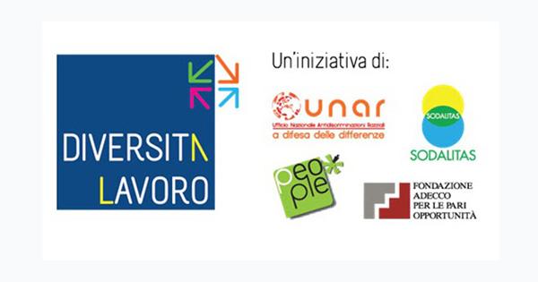 Pari opportunità: l'8 e il 9 giugno Diversitalavoro torna a Milano