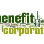 """Anche """"Report"""" su RAI3 si è occupato di Benefit Corporation"""