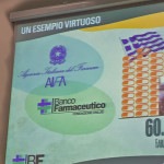 Banco Farmaceutico al Ministero Salute presenta il bilancio sociale 2015
