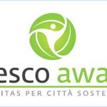 CRESCO AWARD: premiati i 16 Comuni più sostenibili