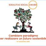 Borsa Italiana: evento conclusivo SODALITAS SOCIAL AWARD 2016