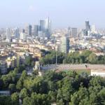 E' Milano la città più smart d'Italia