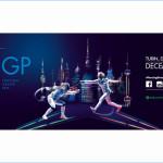 Inalpi, Title Sponsor del FENCING GRAND PRIX FIE