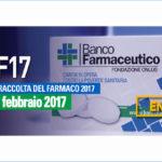 Giornata di raccolta del farmaco, 11 febbraio 2017 a cura di Banco Farmaceutico