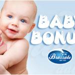 Brazzale lancia il Baby Bonus per tutti i dipendenti