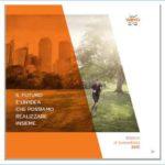 Wind, Bilancio di sostenibilità aziendale 2015