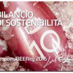 ResponsiBEERity2016, il 6° Bilancio di Sostenibilità di Carlsberg Italia
