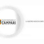 Campari Sustainable 2016