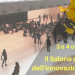Conclusa l'edizione 2017 de Il Salone della CSR e dell'Innovazione Sociale