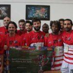 Banca Etica sponsor di Atletico Dirittti: il Calcio è strumento di integrazione