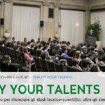 Deploy your talents: CA Technologies rinnova l'impegno per sostenere le materie tecnico-scientifiche