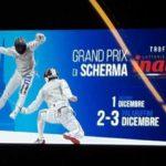 Inalpi è Title Sponsor del Fencing Grand Prix anche per il 2017
