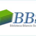 VI Edizione del Premio BBS Biblioteca Bilancio Sociale