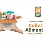 Colletta Alimentare 2017, i risultati