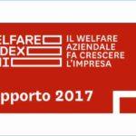 Le 12 aree del welfare aziendale, secondo Welfare Index PMI