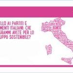 Le B Corp Italiane e ASviS,chiedono alla politica più impegno per lo Sviluppo Sostenibile