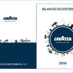 Lavazza, Bilancio di Sostenibilità 2016