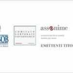 Consob, Comitato per la Corporate Governance e Assonime Emittenti Titoli, le presentazioni