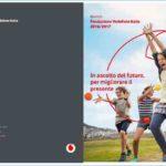 Fondazione Vodafone - Bilancio di Sostenibilità 2016-2017