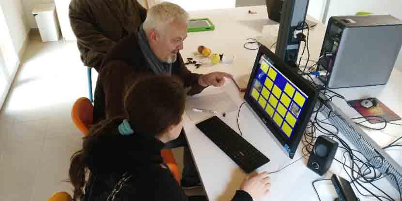 La tecnologia digitale per migliorare la vita delle persone con disabilità