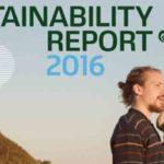 Carslberg Italia, Sustainability Report 2016