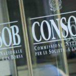 Consob, nuovi controlli sui Bilanci di Sostenibilità