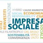 La metafisica dell'impresa sociale