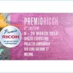 Premio Ricoh per giovani artisti contemporanei