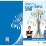 Randstad Italia, il Report di sostenibilità 2016