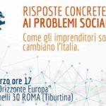 Risposte concrete ai problemi sociali. Come gli imprenditori sociali cambiano l'Italia