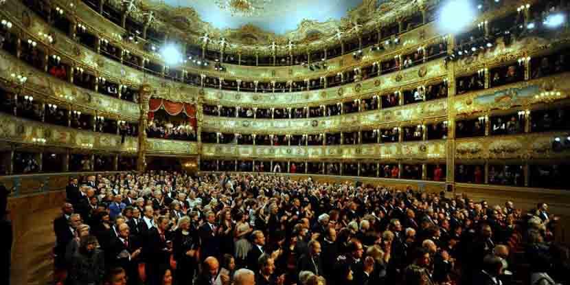 Valore Cultura, Generali Italia apre la stagione dell'arte 2018 a tutti