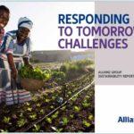 Allianz continua ad integrare la responsabilità ecologica e sociale nel suo core business