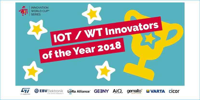 WT Award 2018: menzione speciale per Epson WorkForce Pro RIPS