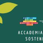 Nasce l'Accademia della Sostenibilità