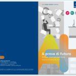AirPlus International Italia: Report di Sostenibilità 2017 a 3 dimensioni