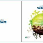 VéGé, il primo Bilancio di Sostenibilità (2015)