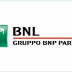 Bnl e i prestiti di Sostenibilità