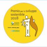Premio per lo Sviluppo Sostenibile – Posticipo delle candidature fino al 23 luglio 2018
