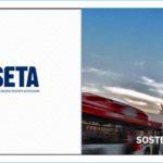 Seta, pubblica il suo primo Bilancio di Sostenibilità