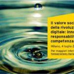 Creare valore sociale nell'era della rivoluzione digitale - 4° Forum EY sul Terzo Settore