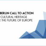 """Fondazione Italiana Accenture sostiene Europa Nostra nella """"Berlin call to action"""""""