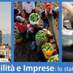 Le imprese italiane? Sempre più sostenibili, ma non lo comunicano
