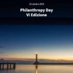 I relatori del Philanthropy Day