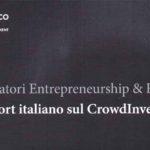 Crowdinvesting: i risultati del 3° Report italiano della School of Management del Politecnico di Milano