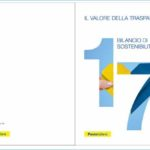 Bilancio di Sostenibilità 2017 Poste Italiane